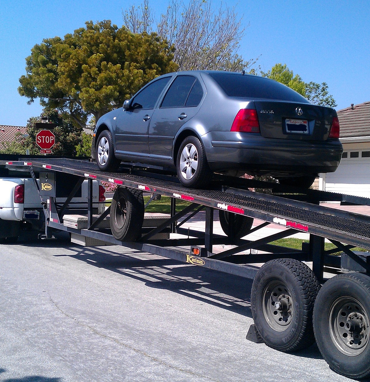 National Auto Transport Domestic Auto Shipping